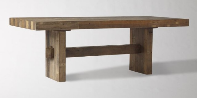 I want a wood table. Why is that so hard?