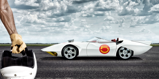 Real Mach5!