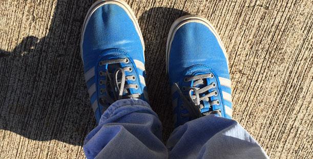 World traveling shoes