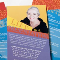 Pam Chambers Consulting
