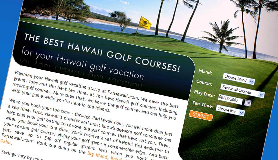 Par Hawaii