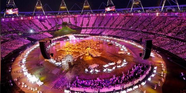 Olympic letdown?