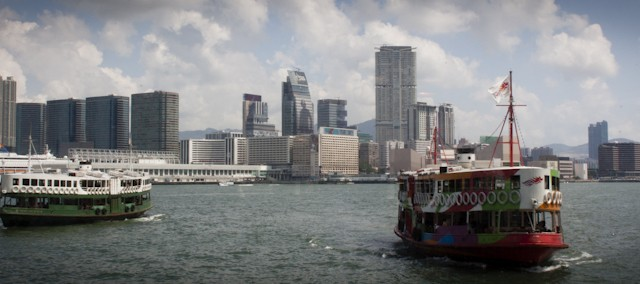 2nd impressions of Hong Kong