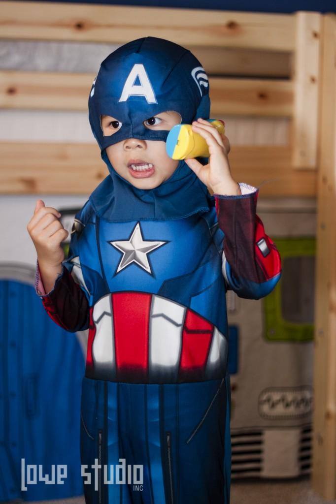 Um...hello Hulk? Thor? Iron Man? A little help here?