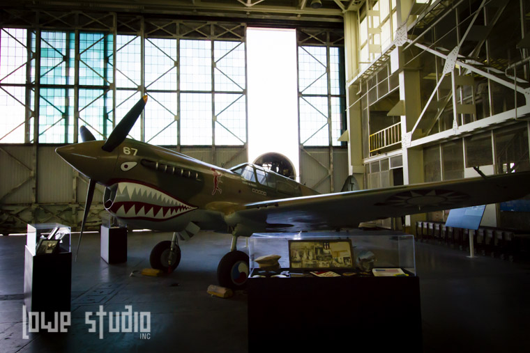 Very cool plane