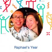 My year
