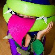 Chomper Costume