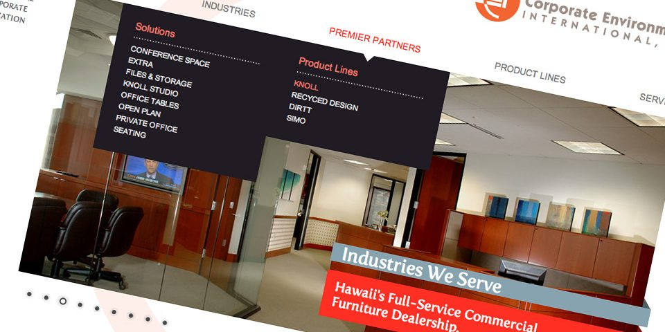 Corporate Environment International