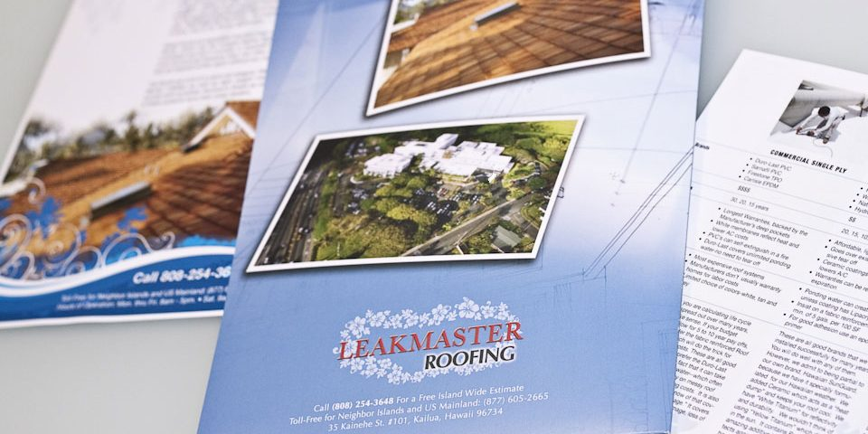 Leakmaster